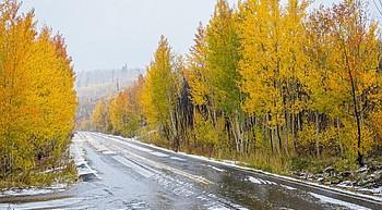 North Rim begins seasonal closures Oct. 16 photo