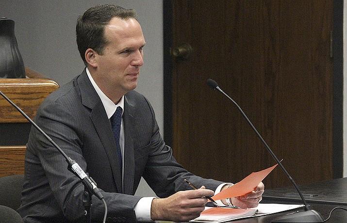 Eric Olson (AP file photo)