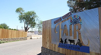 Supervisors set to take action on operation of Mohave County Fairgrounds photo