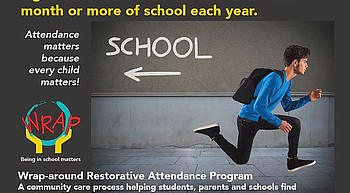 PUSD praises effort to tackle absenteeism as barrier to student success photo