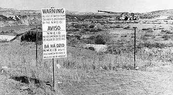 Human rights panel to hear Navajo uranium contamination case photo