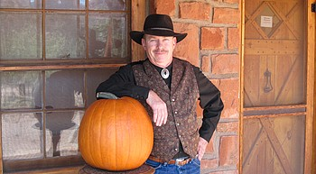 'Haunted History' performance set for Oct. 31 at Sedona Heritage Museum photo