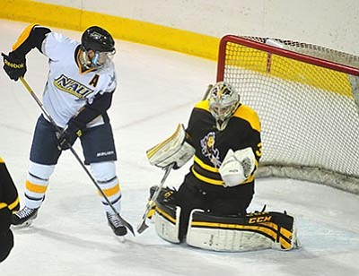 Prescott Valley Event Center Adds More Hockey Games The Daily