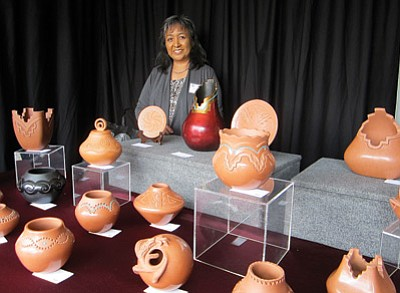 56th annual Heard Museum Guild Indian Fair and Market (5)