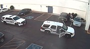 (Glendale Police Department Video)