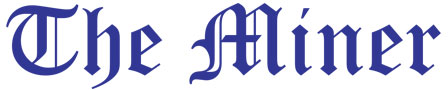 The Kingman Daily Miner Logo