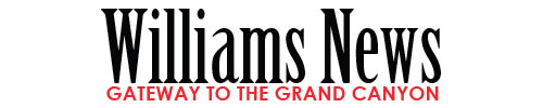 Williams News Logo