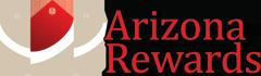Arizona Rewards Logo