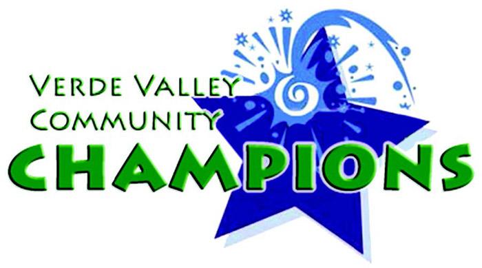Verde valley community champions