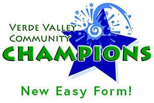 Verde Community Champs